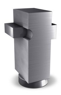 Forged steel 体阀