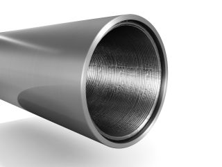 Forged steel Clad riser