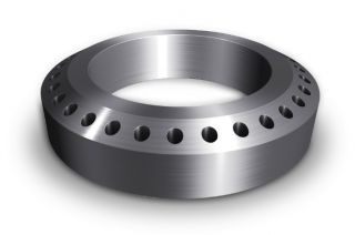 Forged steel Special flange