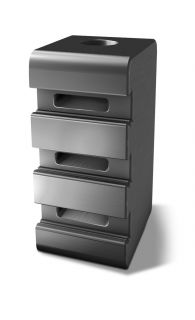 Forged steel 防喷器