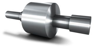 Forged steel Arbore motor