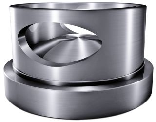 Forged steel 枢纽