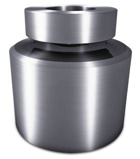 Forged steel 阀壳体