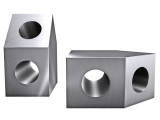 Forged steel Y型块