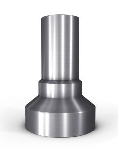 Forged steel Drilling hammer